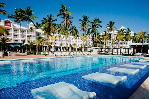 Holidays at RIU Palace Macao Hotel in Playa Bavaro, Dominican Republic
