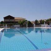 Holidays at Pelouzo Hotel in Kalamaki, Zante