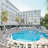 Holidays at Best San Francisco Hotel in Salou, Costa Dorada