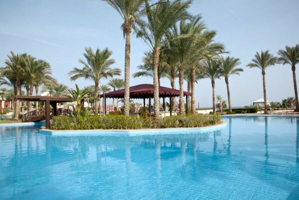 Holidays at Grand Rotana Resort in Sharks Bay, Sharm el Sheikh