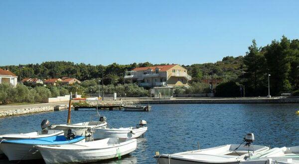 Holidays at Laguna Apartments in Korcula Island, Croatia