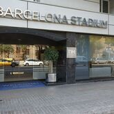 Nh Barcelona Stadium Hotel Picture 3