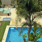 Holidays at Albir Confort Nuevo Golf Apartments in Albir, Costa Blanca