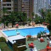 Holidays at Bermudas Aparthotel in Benidorm, Costa Blanca