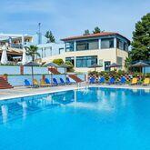 Holidays at Atrium Hotel in Pefkohori, Halkidiki