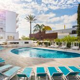 Holidays at Marco Polo I Hotel in San Antonio, Ibiza