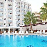 Dabaklar Hotel Picture 0