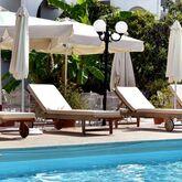Holidays at Korali Hotel in Troulos, Skiathos