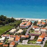 Acharavi Beach Hotel Picture 2