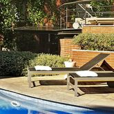 Holidays at Balmes Hotel in Eixample, Barcelona