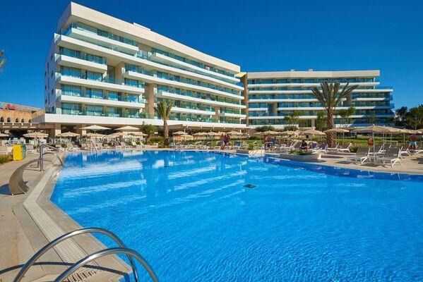 Holidays at Hipotels Gran Playa De Palma Hotel in Playa de Palma, Majorca