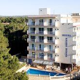 Palma Mazas Hotel Picture 2