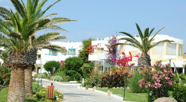 Holidays at Mastichari Bay Hotel in Mastihari, Kos