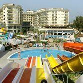 Holidays at Mukarnas Spa Resort in Okurcalar, Antalya Region