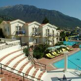 Holidays at Artemisia Royal Park Hotel in Ovacik, Dalaman Region