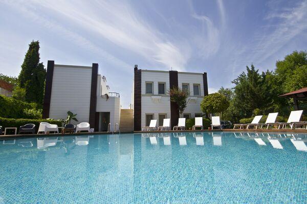 Holidays at Costa Bodrum City Hotel in Bodrum, Bodrum Region
