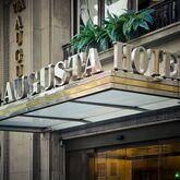 Via Augusta Hotel Picture 10
