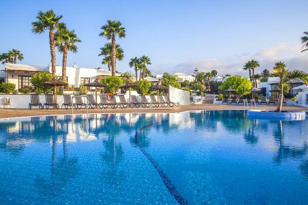 Holidays at Jardines Del Sol Resort in Playa Blanca, Lanzarote