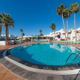 Holidays at Suite Hotel Montana Club in Puerto del Carmen, Lanzarote