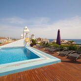 Holidays at Plaza Cavana Hotel in Nerja, Costa del Sol