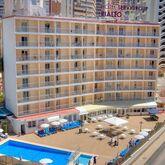 Servigroup Rialto Hotel Picture 2