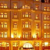 Art Nouveau Palace Hotel Prague Picture 11