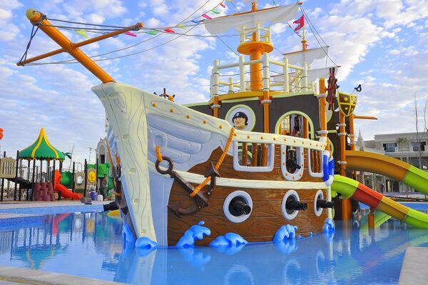 Holidays at Titanic Royal in Hurghada, Egypt
