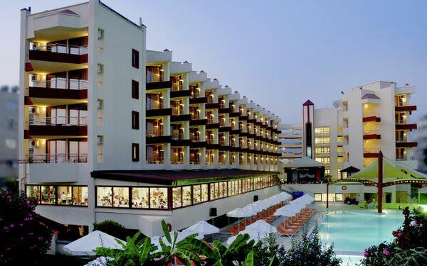 Holidays at Taksim International Obakoy Hotel in Alanya, Antalya Region