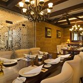 Danat Resort Jebel Dhanna Hotel Picture 11