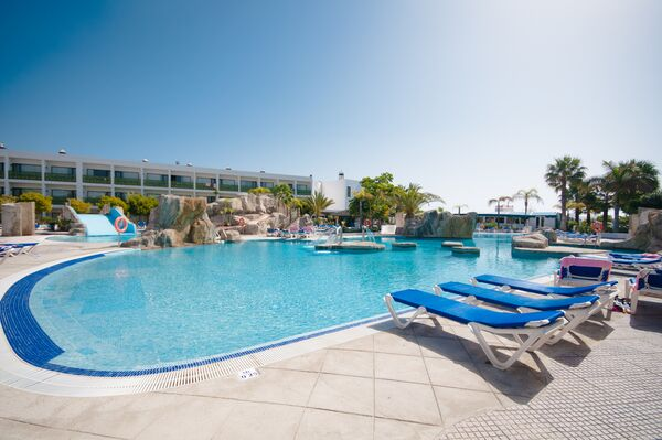 Holidays at Blue Sea Costa Bastian in Costa Teguise, Lanzarote