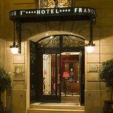 Francois 1er Hotel Picture 6