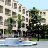 Holidays at Jardines Del Plaza Hotel in Peniscola, Costa del Azahar
