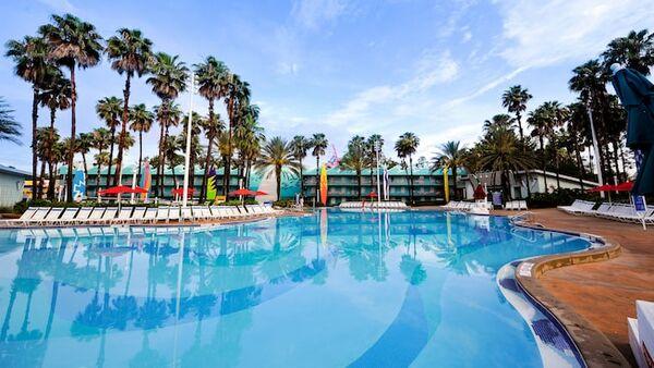 Holidays at Disney's All Star Sports Resort Hotel in Disney, Florida