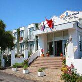 Holidays at Eken Resort Hotel in Gumbet, Bodrum Region