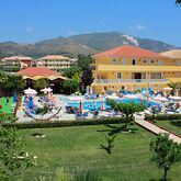 Macedonia Hotel Picture 7