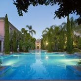 Villa Padierna Palace Hotel Picture 17