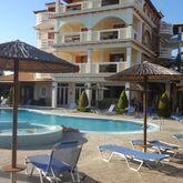 Plaza Pallas Hotel Picture 2