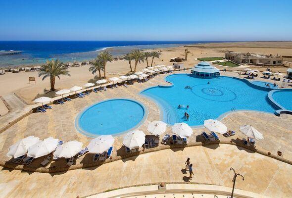 Holidays at Concorde Moreen Beach Resort & Spa Marsa Alam in Marsa Alam, Egypt