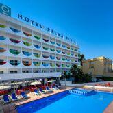 Holidays at GPS - Hotel Playasol Palma Cactus in Playa de Palma, Majorca