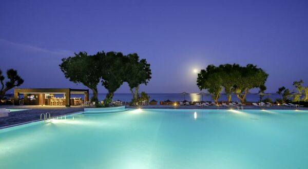 Holidays at Lakitira Resort in Kardamena, Kos