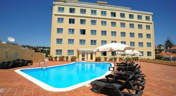 Holidays at Vila Gale Estoril Hotel in Estoril, Portugal
