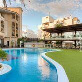 Holidays at Blau Park Aparthotel in San Antonio, Ibiza