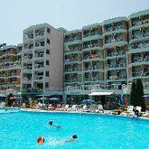 Holidays at Delfin Hotel in Sunny Beach, Bulgaria