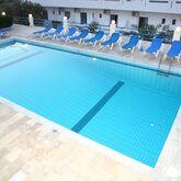 Holidays at Poseidon Hotel in Amoudara, Crete
