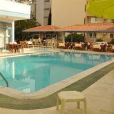 Holidays at Anahtar Aparthotel in Alanya, Antalya Region