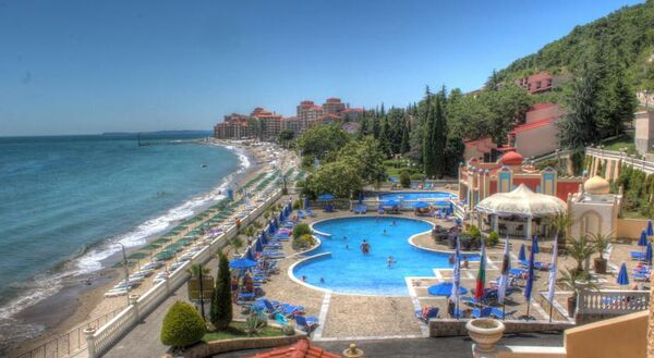 Holidays at Royal Bay Hotel in Elenite, Bulgaria