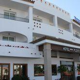 Holidays at Puertomar Apartments in Peniscola, Costa del Azahar