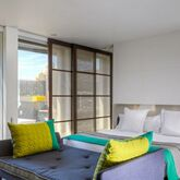 Holidays at Sixtytwo Hotel in Paseo de Gracia, Barcelona