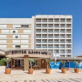 Holidays at Jupiter Hotel in Praia da Rocha, Algarve