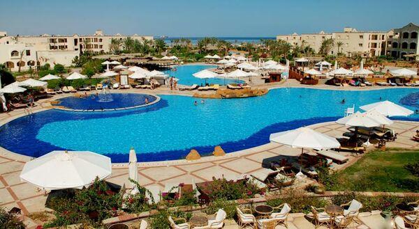 Holidays at Regency Plaza Aqua Park and Spa in Nabq Bay, Sharm el Sheikh